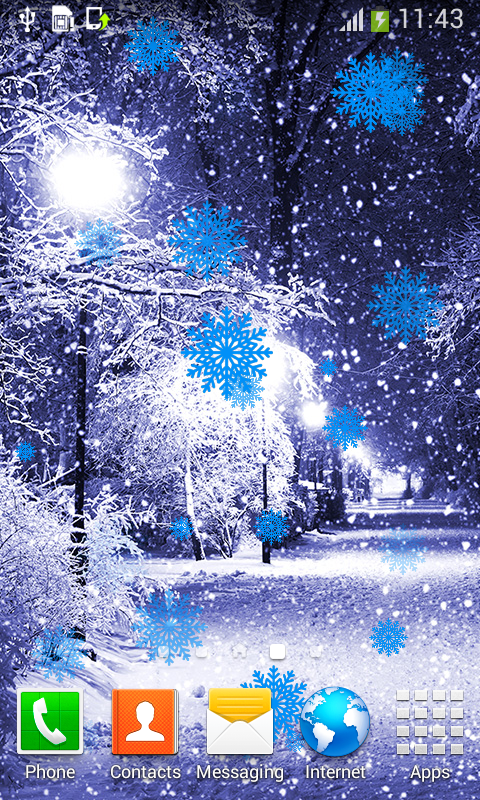 winter live wallpapers best free app download android