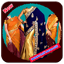Image of Women Half Saree Suit New