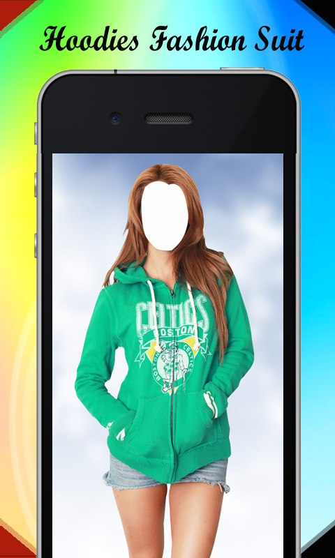 Women Hoodies Fashion Suit screenshot 1