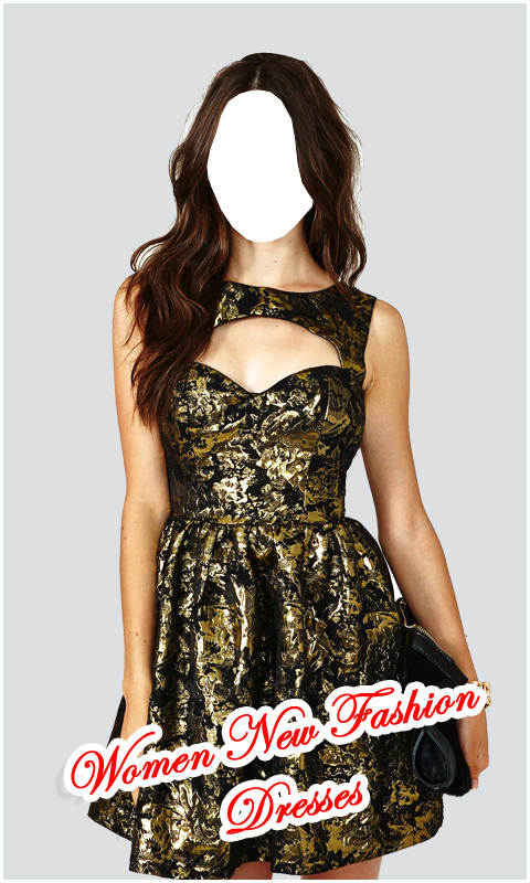 02c9461870 Women New Fashion Dresses for Android - Download