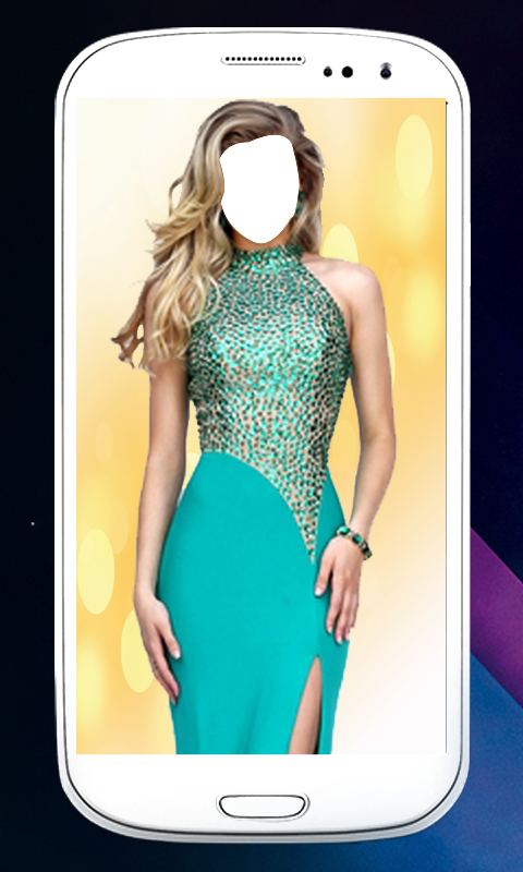 Women Prom Dress Suit free APK android app - Android Freeware