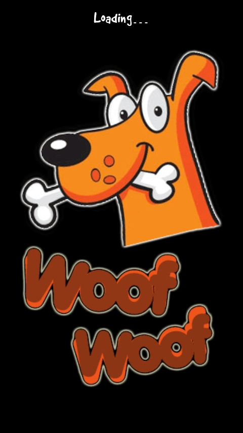 Woof Woof Dog Sounds Free Apk Android App Android Freeware
