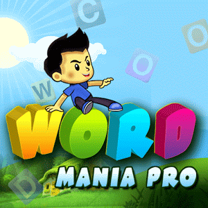 Image of Word Mania Pro