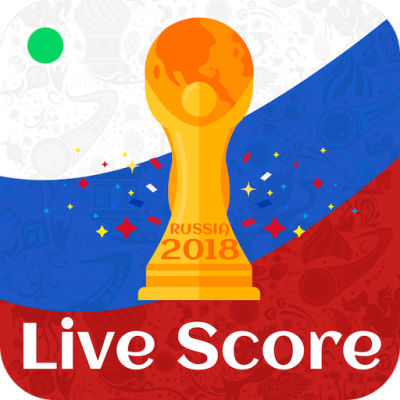 WORLD CUP 2018 Live Score