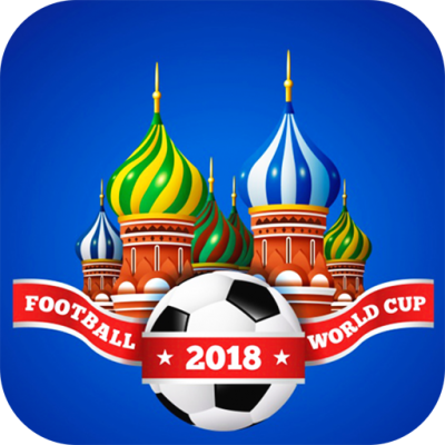 Image of World Cup App 2018