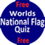 Image of Worlds National Flags Quiz