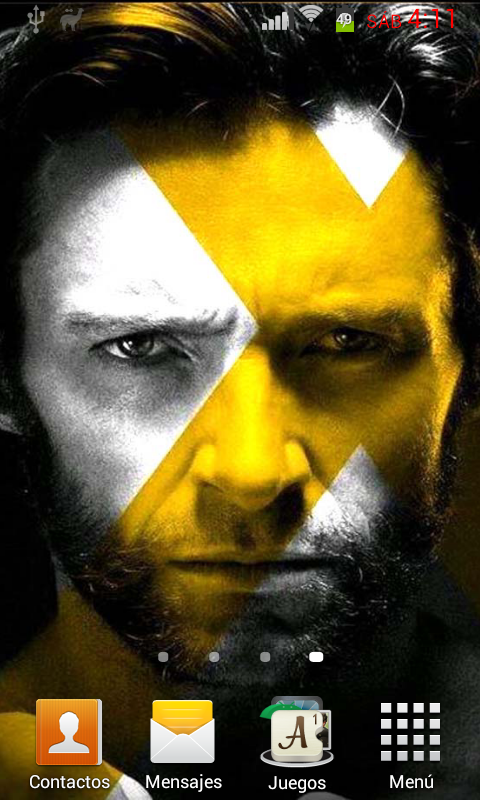 Hugh Jackman XMen Wolverine Wallpapers HD Collection The