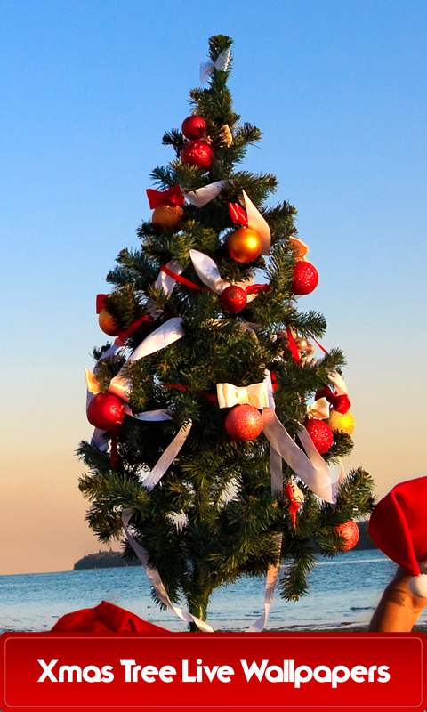 xmas tree live wallpapers best free app download android