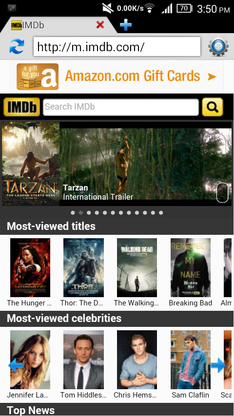 Xtreme Browser Pro for Android - Download