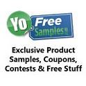 Image of Yo Free Samples Android App