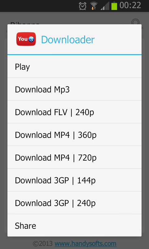 YouTube MP4 Downloader for Android - Download
