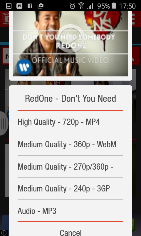 Youtube Downloader Pro for Android - Download
