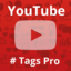 Image of YouTube Tags Pro