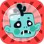 Image of Zombie Bubble Shooter