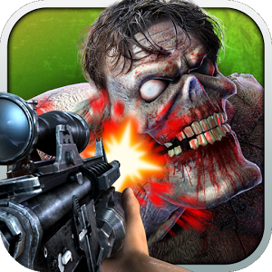 Image of Zombie Killer