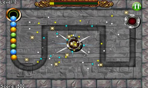 Download Zulux Mania free for your Android phone
